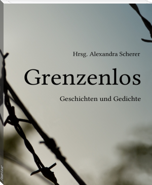 Anthologie Grenzenlos